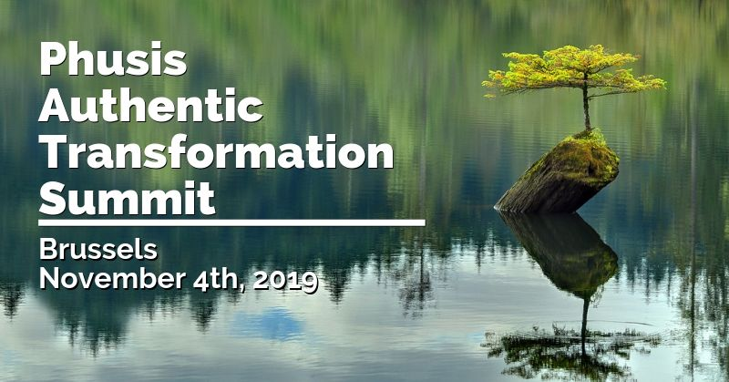 Phusis Authentic Transformation Summit 2019