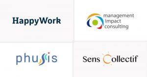Onze 3 partnerschappen om organisaties in crisis te helpen