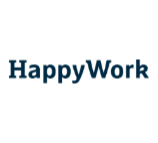 HappyWork logo
