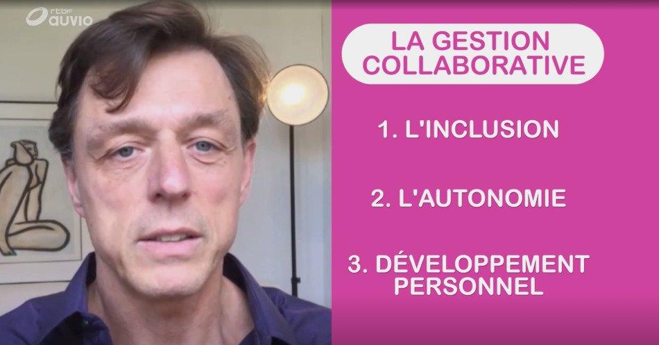 Alors on change! Laurent Ledoux