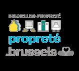 Bruxelles Propreté logo