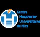 CHU Nice logo