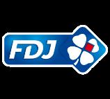Française des Jeux logo