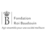 Fondation Roi Baudouin logo