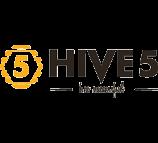 Hive5 logo