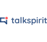 Talkspirit logo