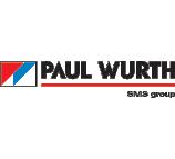 Paul Wurth logo