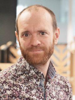Martin Mahaux