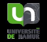 Université de Namur logo