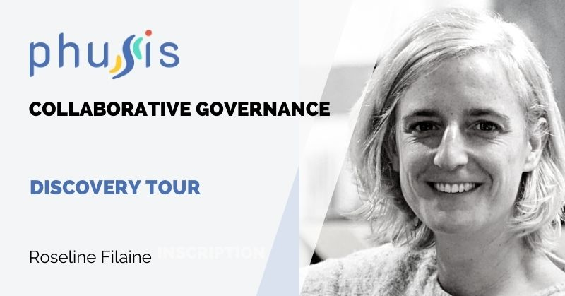 Collaborative Governance Discovery Tour