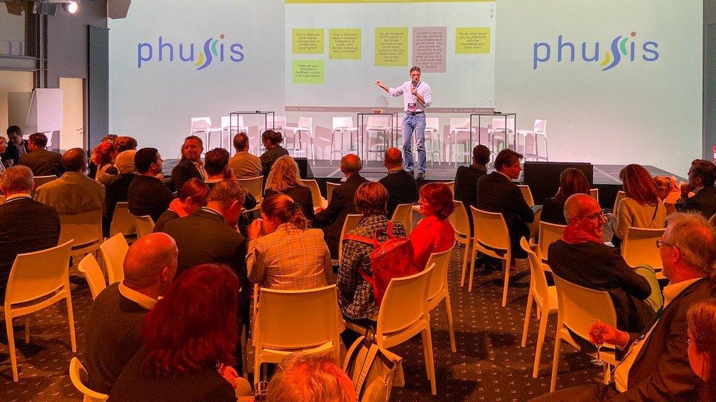 Phusis Authentic Transformation Summit 2019