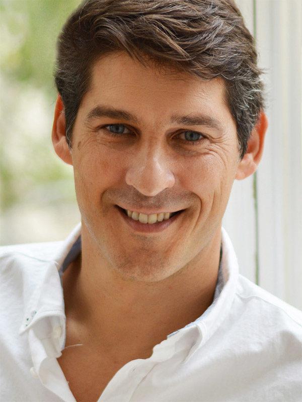 Rafael Llanes Ontiveros Portrait
