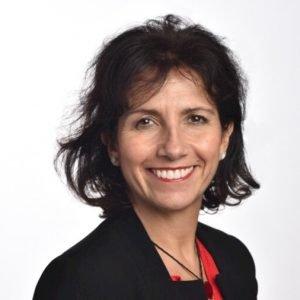 Elina Badetz Portrait