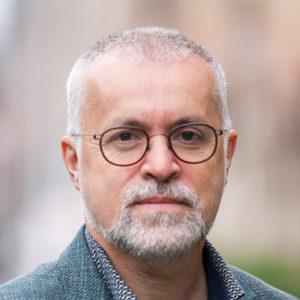 Martin Ruebens Portrait