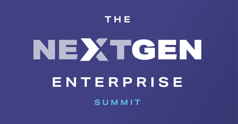 NextGen Enterprise Summit Featured