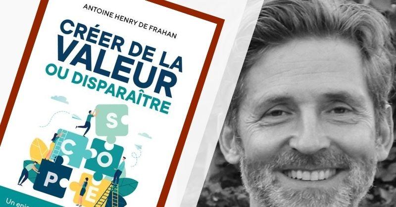 Créer de la valeur ou disparaître featured