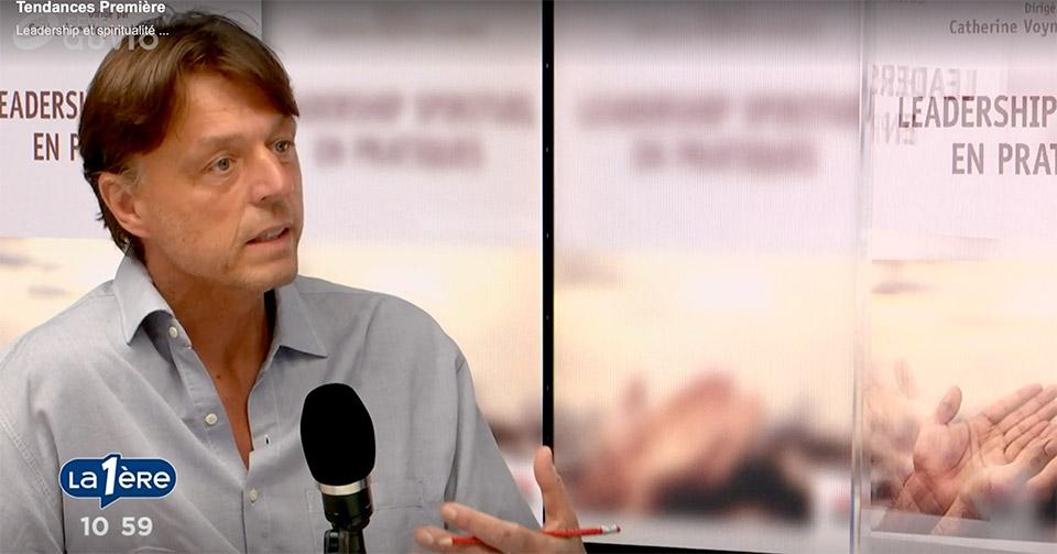 Laurent Ledoux Tendances Première